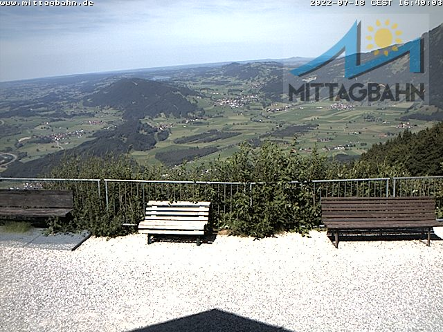Webcam Immenstadt